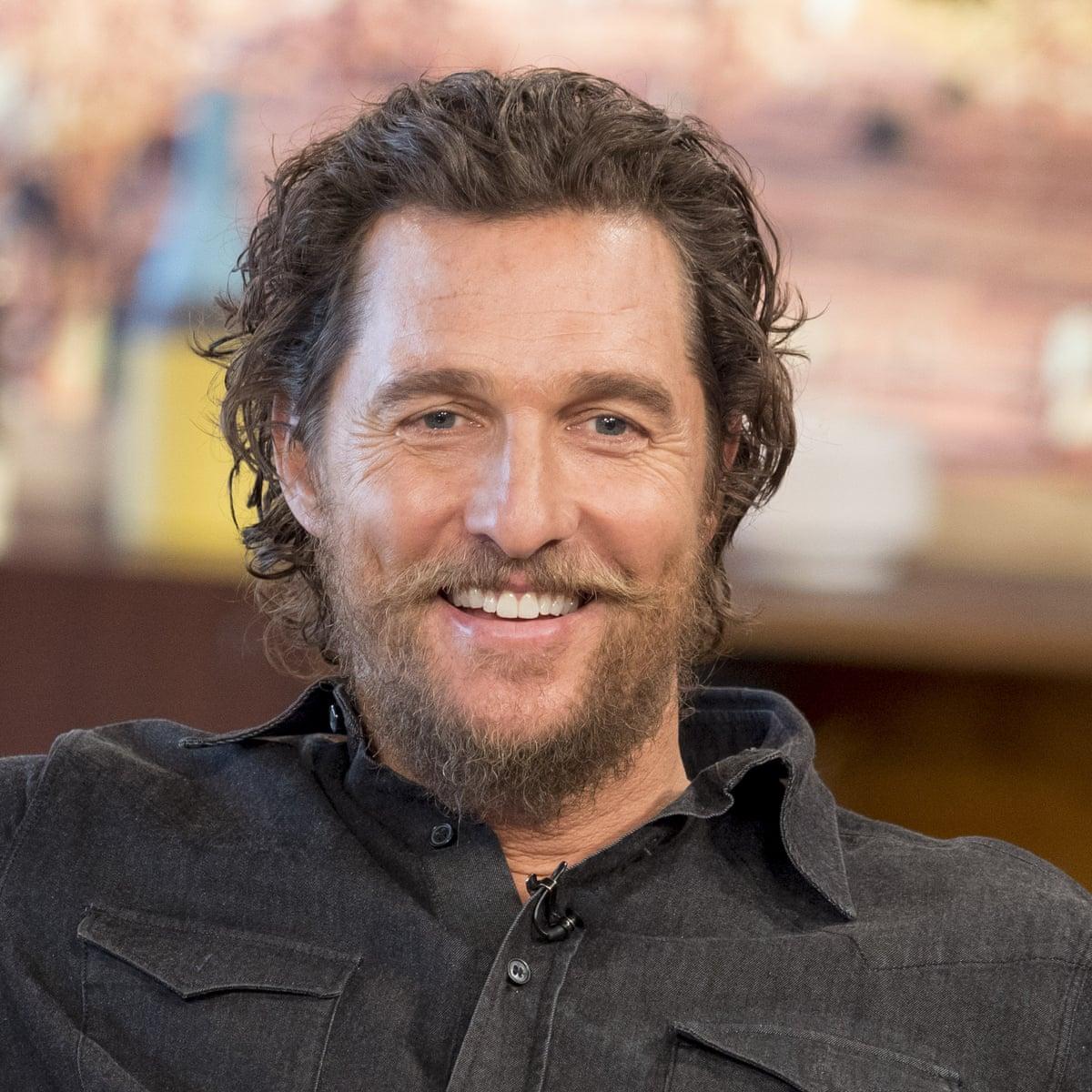 Matthew McConaughey Wiki 2021: Net Worth, Height, Weight