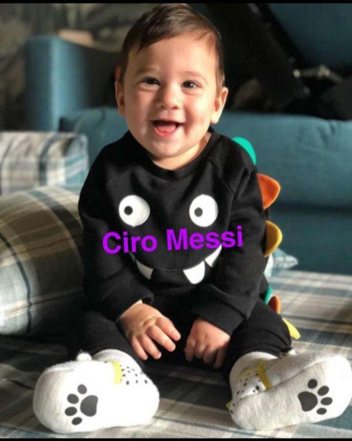 Ciro Messi