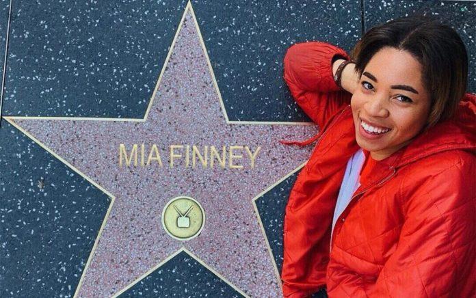 Mia Finney