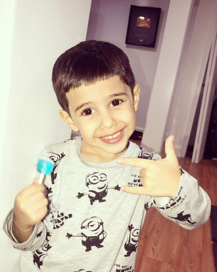 Mohsin Saleh