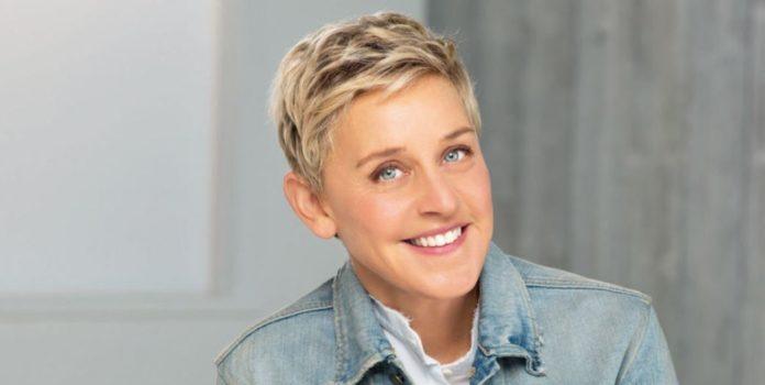 Ellen DeGeneres Networth
