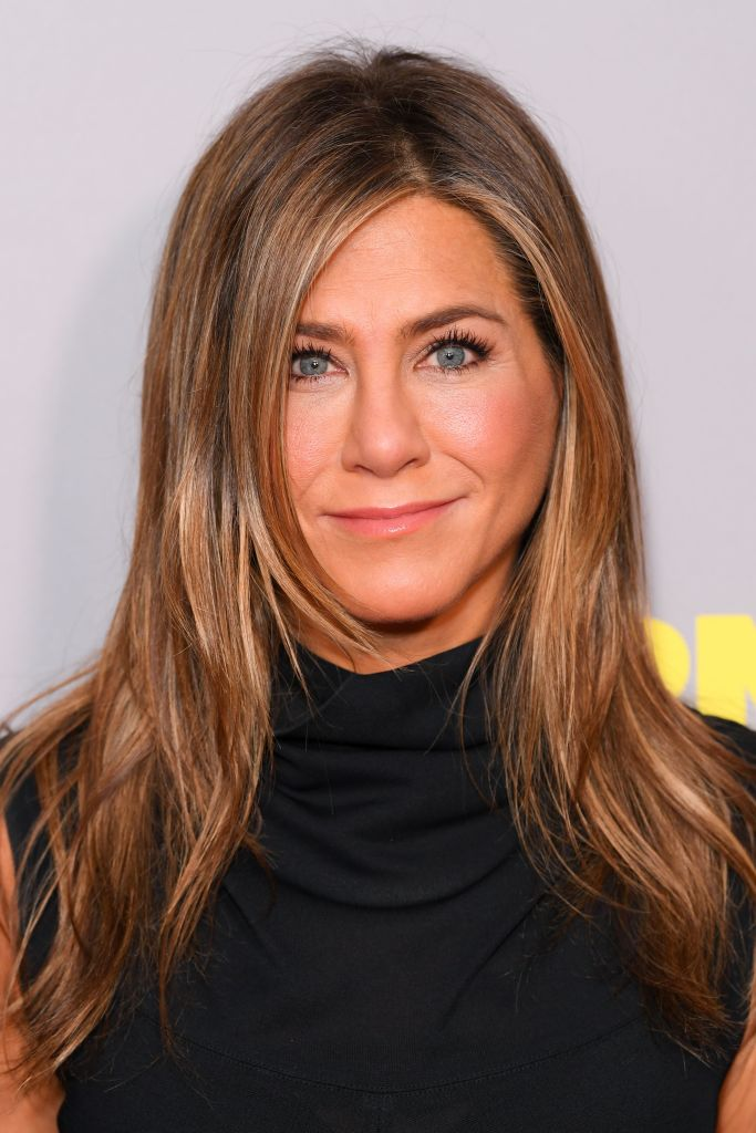Jennifer Aniston's Net Worth: Here's How Much the Actress Makes