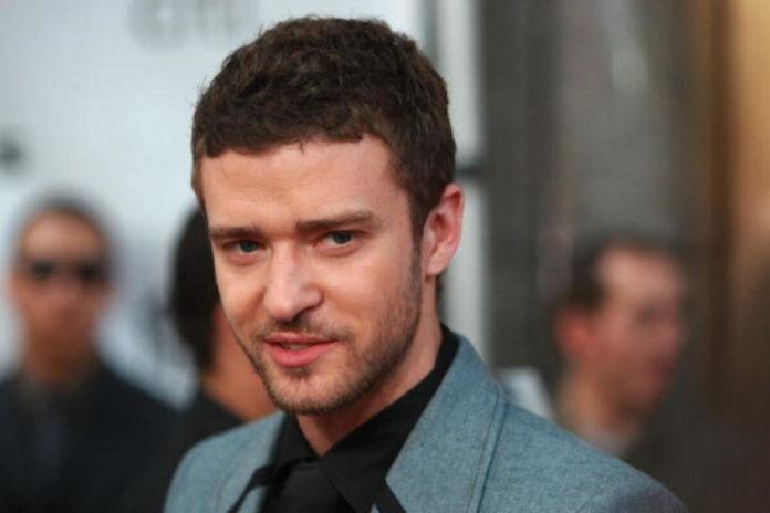 Justin Timberlake Networth