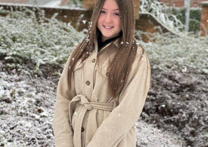 Katylee Bailey
