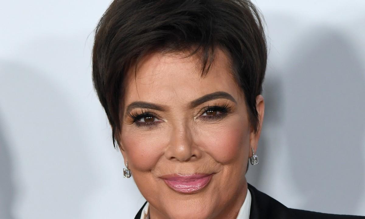 Image result for Kris Jenner
